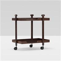 cart, model cr20 by franca helg and franco albini