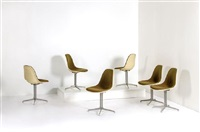 Charles Eames Auction Results - Charles Eames on artnet
