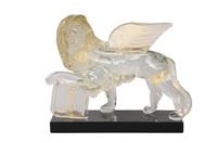 object leone di san marco by ermanno nason