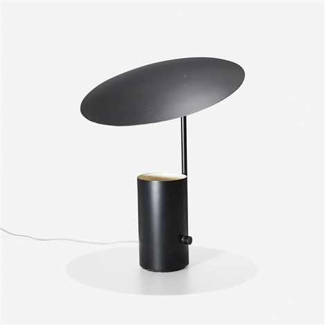 Half nelson table lamp by george nelson associates on artnet half nelson table lamp by george nelson associates aloadofball Image collections