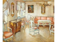 interior by anna snellman