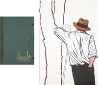 Cuatro apuntes de Golf (portfolio with 4..., 1993