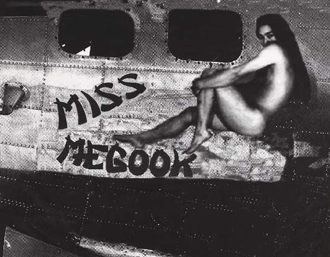 mongoloid version b 29 miss megook 1 by michael joo