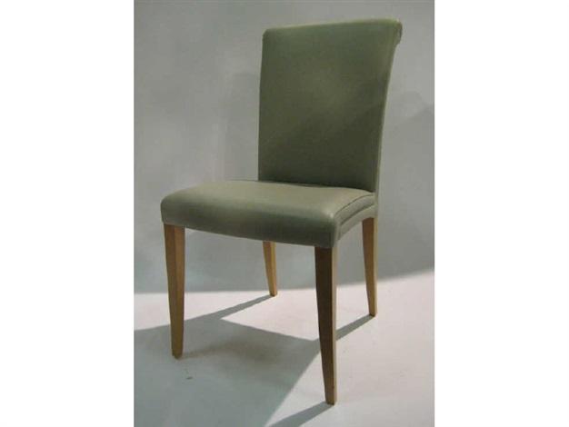 Vittoria Poltrona Frau.Vittoria Side Chairs 8 Works By Poltrona Frau On Artnet