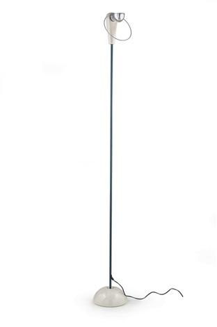 Lampada da terra Bibip by Achille Castiglioni on artnet