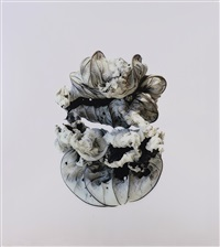 sans titre (from feuilles) by marie amar