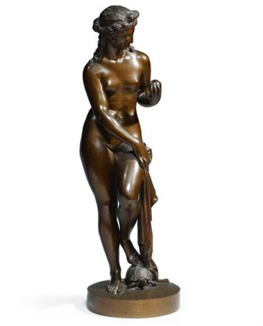figure of venus by benedetto boschetti