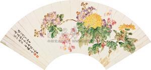 花团锦簇 by tang shishu
