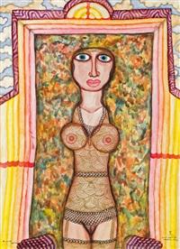donna di mammo by robert zeppel-sperl