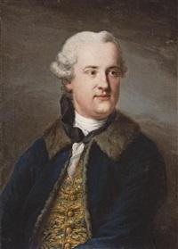 portrait d'un gentilhomme anglais by andrea soldi