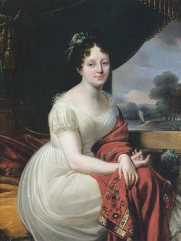 ritratto di signora by giuseppe patania