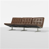 caravelle sofa by paul leidersdorff