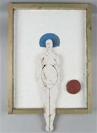 frauenfigur by anatol (karl heinz herzfeld)