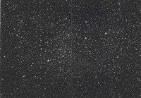 starfield by vija celmins