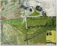 Green hills, 1980