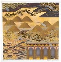quartetto ii (+ quartetto iv; 2 works) by takako yamaguchi