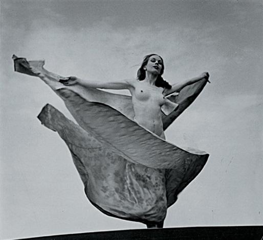 la danseuse serpentine new york 3 works various sizes by walt sanders