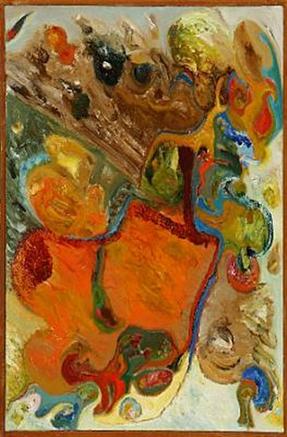composition by hugo arne buch