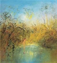 susanna in the bush by david boyd