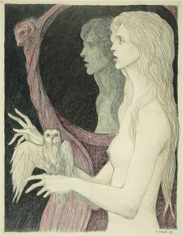 specchio by alberto abate
