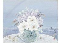 flower poem by mutsuro kawashima