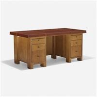 desk by paul dupré-lafon