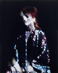 david bowie/ziggy stardust - ur nachsagen, ich und meinhof by charlotte gyllenhammar