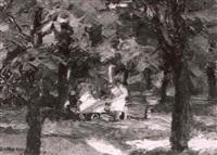 im park by josefine batke-koller