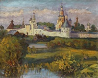 castle by labakov
