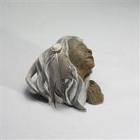 shaman by bill nasogaluak