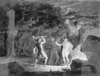 mordet på engelbrekt by emanuel limnell