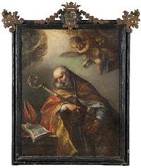 sant'agostino by francesco migliori