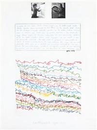 calligrafie by guglielmo achille cavellini