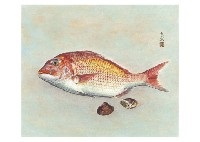 bream by daijo aoki
