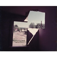 four corner by gordon matta-clark