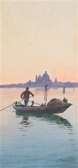 venezia by eugenio benvenuti