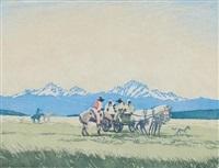 range gossip by barbara (barleigh) leighton