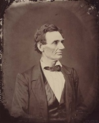 abraham lincoln by george b. ayres