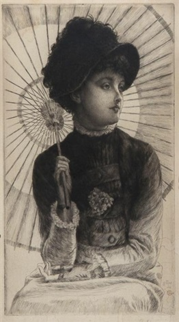 lété summer by james jacques joseph tissot