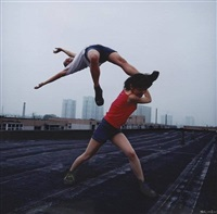 life is aloft #3 by li wei