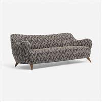 sculpture form sofa by vladimir kagan