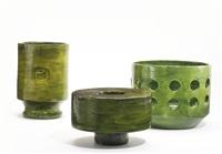three vessels by mado jolain