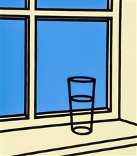 some poems by jules laforgue (bk w/24 works) by patrick caulfield