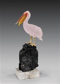 pelican by peter muller