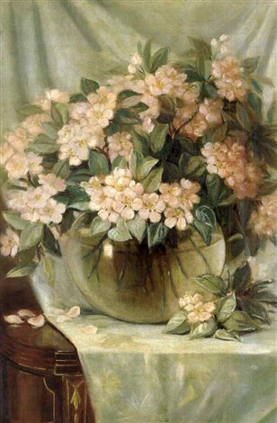 still life by frederick grant young