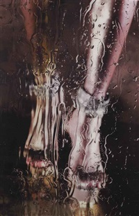blade runner by marilyn minter