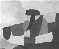 composition by maurice lansberg