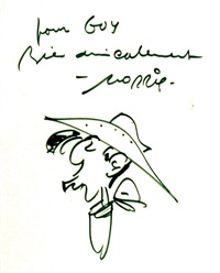 lucky luke by maurice de bevere