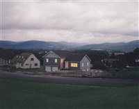 untitled (twilight series) by gregory crewdson