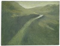 landscape by francis alÿs